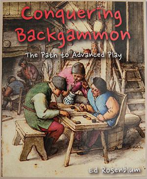 Conquering Backgammon  (Ed ROSENBLUM)