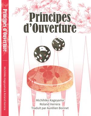 Principes d'ouverture (Michihiko Kageyama – traduit par Aurélien Bonnet)