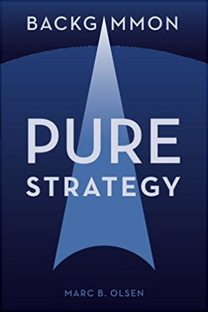 Pure Strategy (Marc OLSEN)