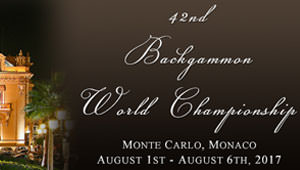 Un Français Champion du Monde de Backgammon