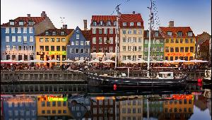 Nordic Open de Backgammon 2018