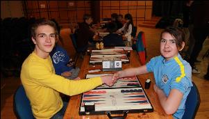 Championnat de France Catégorie Jeunes
