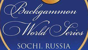 Backgammon World Series - Sochi