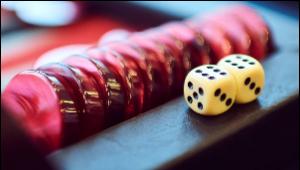 Championnats de France de Backgammon 2018