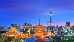A la découverte du Japon : entre backgammon et culture
