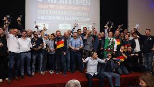 WBGF 2019 - Nordic Open - Jesolo