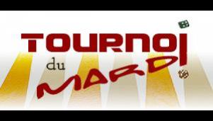 Tournois M et N du mardi  25 juin 2019