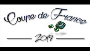 Gildas RACAPE remporte la Coupe de France ONLINE 2019