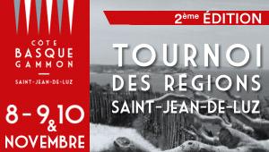 Saint Jean de Luz du 8 au 10 novembre, première étape du HSBT 2019/2020
