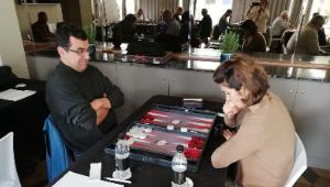 1er tournoi des Roches Blanches remporté par Philippe Vouhé