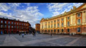 HSBT - Tournoi de Toulouse le 15 et 16 février 2020