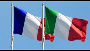 Rencontre France-Italie samedi 16 mai