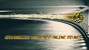 Championnat du Monde Online des Jeunes 2020
