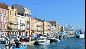 Un futur club à Sète