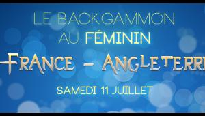 France vs UK Ladies