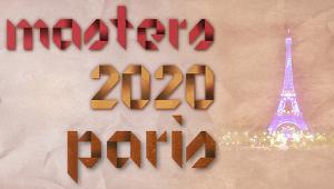 Les Masters HSBT 2019/2020 à Paris les 12 et 13 septembre