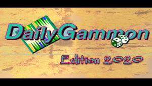 François-Xavier Duny remporte la Coupe du Monde Dailygammon