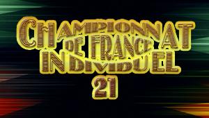 Championnat de France ONLINE 2021