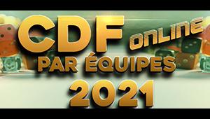 Championnat de France par équipes 2021