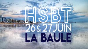 Hector Saxe Backgammon Tour, la Baule Online 2021
