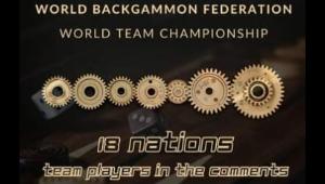 Championnats du monde par équipe