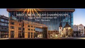La folle semaine des Français au WBGF 2021